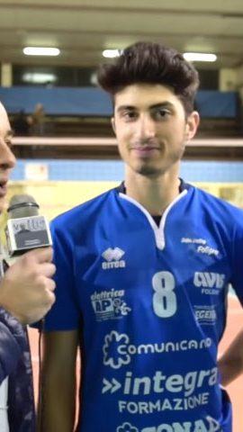 Intervista Pianeta Volley a Corso e Cascio